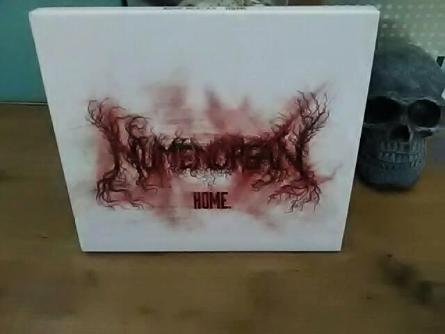 "Recenzija kontroverznog albuma ""Home."" post-black metal benda Numenorean"