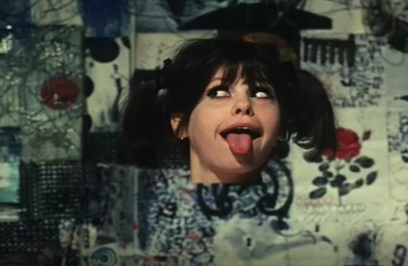 """Prikaz: """"Daisies"""" – najkaotičniji i najeksperimentalniji čehoslovački novovalni film"""