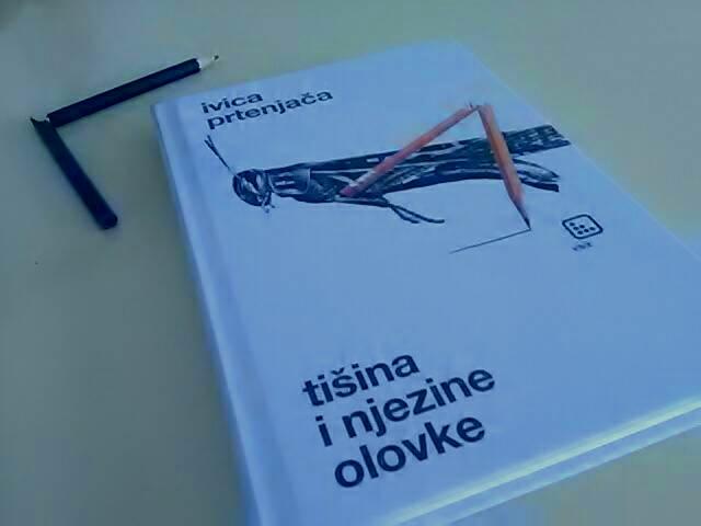 Stilski nemar i njegove olovke: Recenzija nove Prtenjačine zbirke poezije