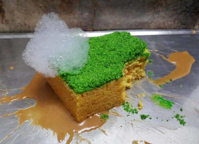Kulinarske delicije prerušene u otpad! Hmm, pohvale kuharu?