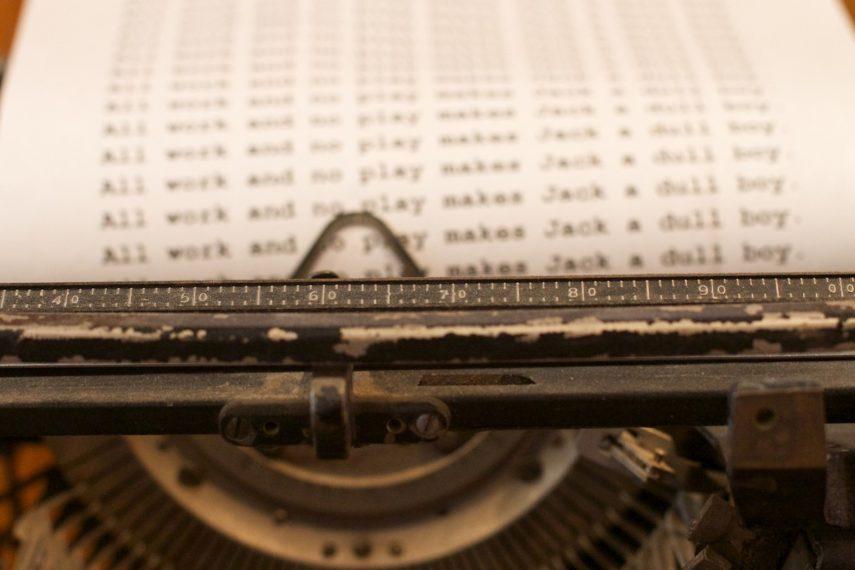 Tajna uspjeha? Možda! Zavirite u stroge radne navike poznatih pisaca!