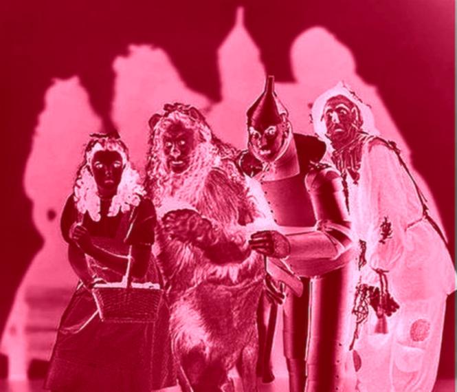 Dogodine horor verzija popularnog filma Čarobnjak iz Oza!