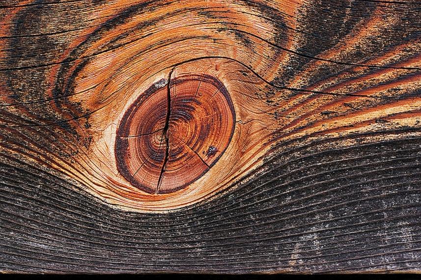 Kakve veze kucanje o drvo ima s izbjegavanjem nesreće?