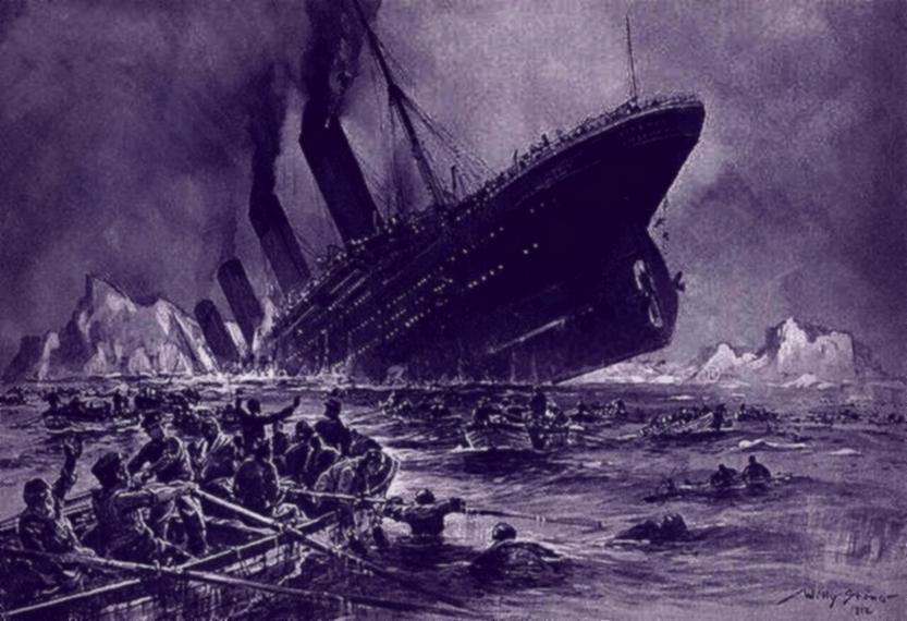 Džepni sat jednog od poginulih putnika na Titanicu prodaje se za pravo bogatstvo