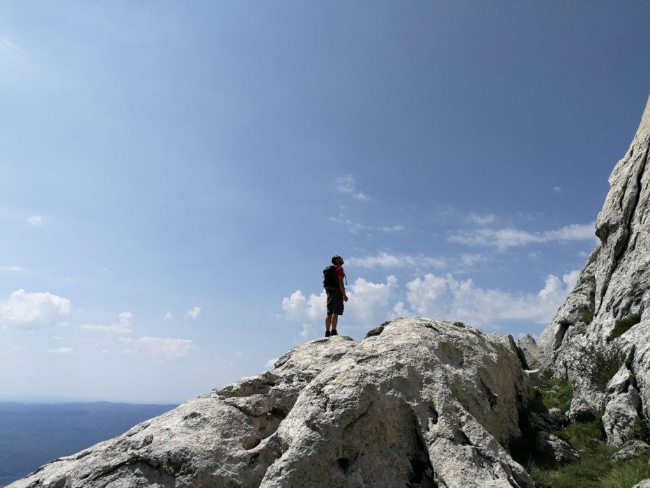 Tul i njegova kruna (3. dio pakleničke planinarske kronike)