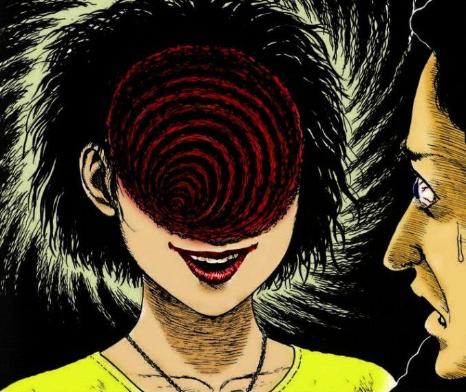 """Junji Ito i """"Uzumaki"""" – horor proistekao iz geometrijske apstrakcije"""
