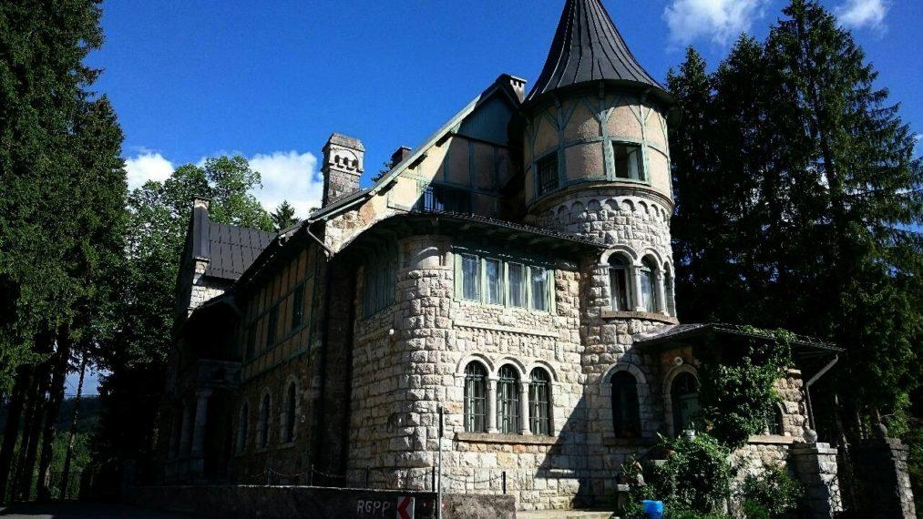 Ovoga mjeseca u Gorskom kotaru se otvara hrvatski Hogwarts!