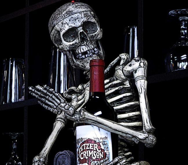 Evo kako vas odvikavanje od alkohola može doslovno ubiti