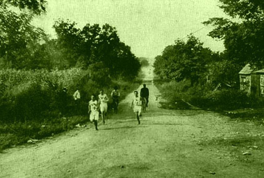 Olimpijski maraton 1904.: par natjecatelja skoro umrlo, a pobjednik pio otrov za štakore!