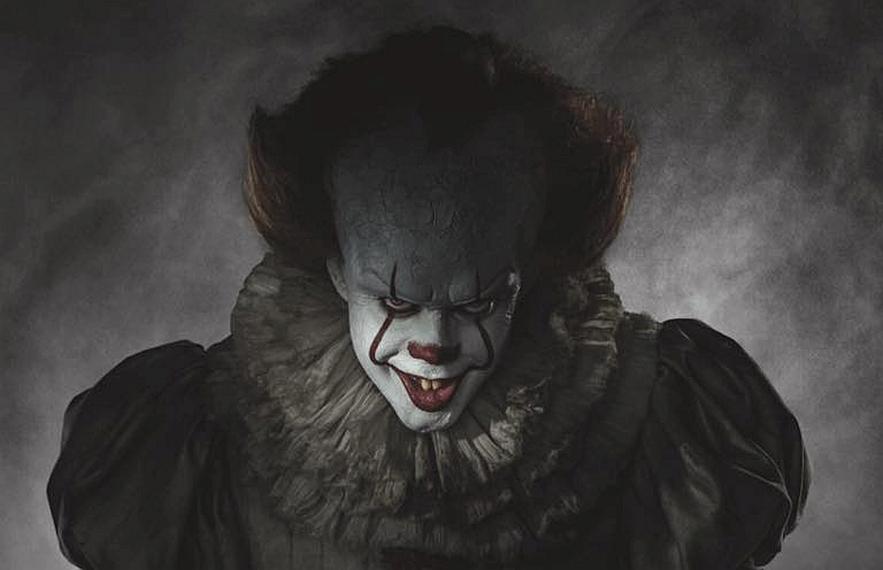 """U javnosti osvanule prve fotke zlog klauna sa snimanja filma """"Ono: 2. dio""""!"""