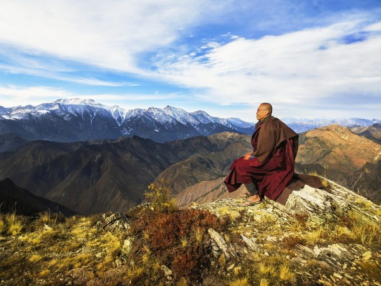Uvod u glavne grane buddhizma: hīnayānski buddhizam (dio 1/5)