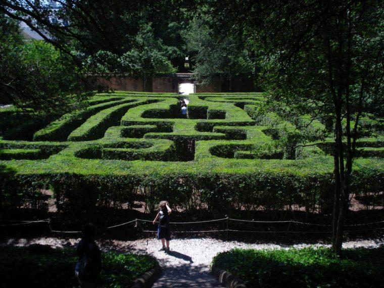 Uvod u labirinte 2: Najimpresivniji svjetski labirinti koje možete posjetiti