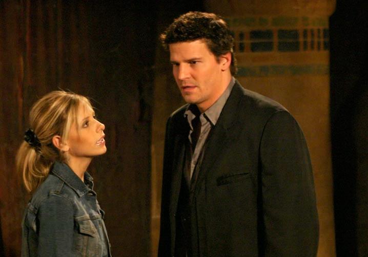 """Najveće razlike između serija """"Buffy, ubojica vampira"""" i """"Angel"""""""