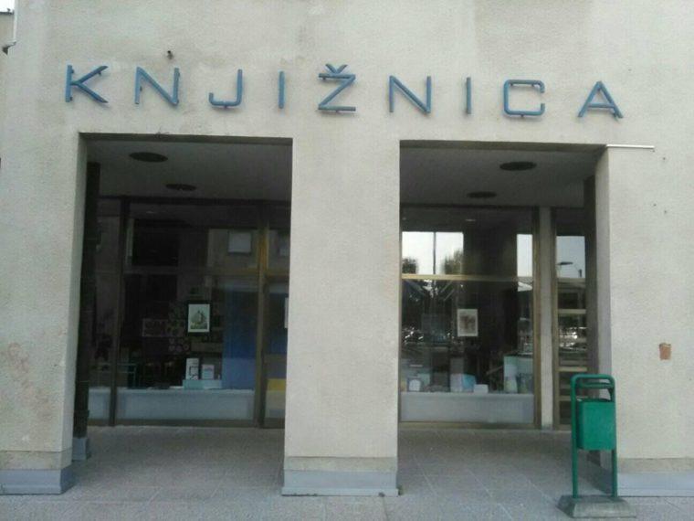 Turneja po knjižnicama: nova postaja – Knjižnica Staglišće
