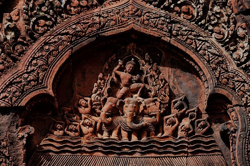 Božanski panteon u Vedama, najdrevnijim svetim tekstovima Indije
