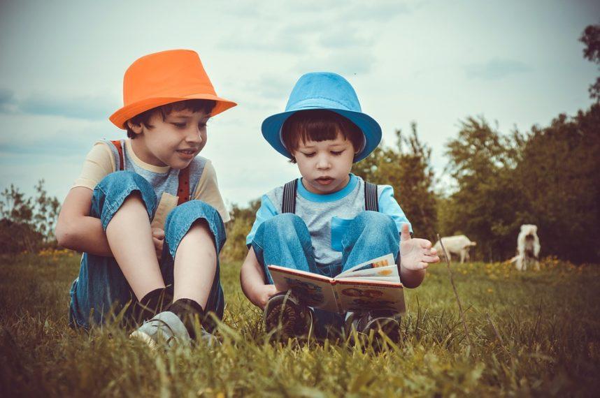 Književna lista za povratak u djetinjstvo: Izbor 5 najboljih domaćih knjiga za djecu