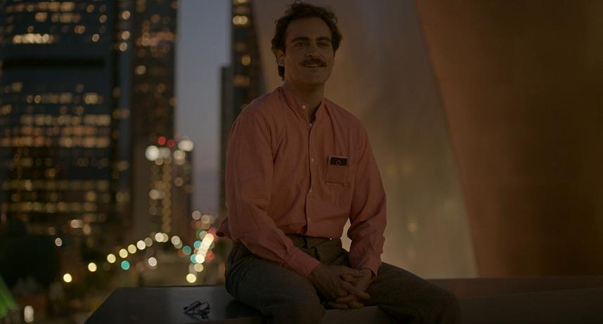 """""""Her"""" (2013), još jedan duboki i atmosferični glumački uradak neponovljivog Joaquina Phoenixa"""
