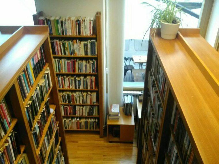 Turneja po knjižnicama: Danas istražujemo biblioteku u strogom centru Zagreba, M. J. Zagorku!