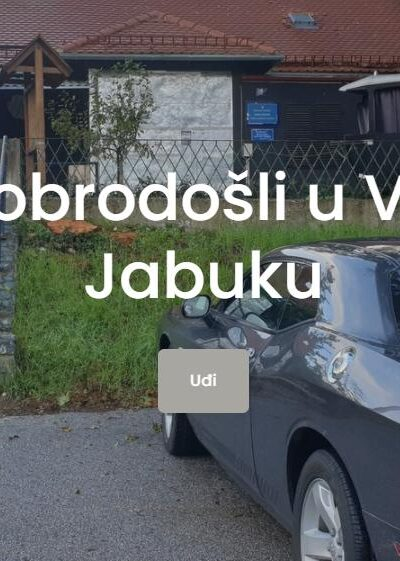 Klub Jabuka očuvat će se kao spomenik kulture – za sad bar u virtualnom svijetu!